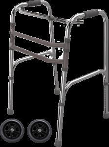 fisioterapia carci andador