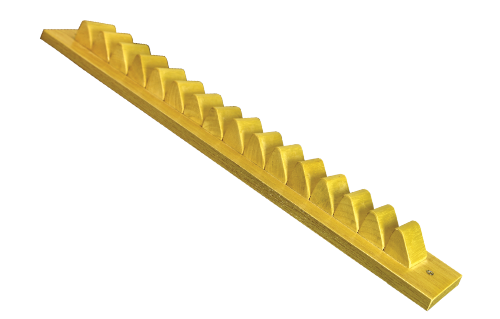escada de ombro