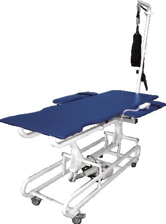 fisioterapia carci mesa rpg motorizada