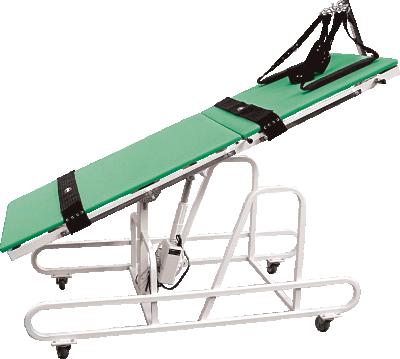 fisioterapia carci mesa tração cervical