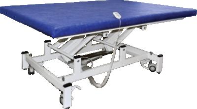 fisioterapia carci tablado motorizado